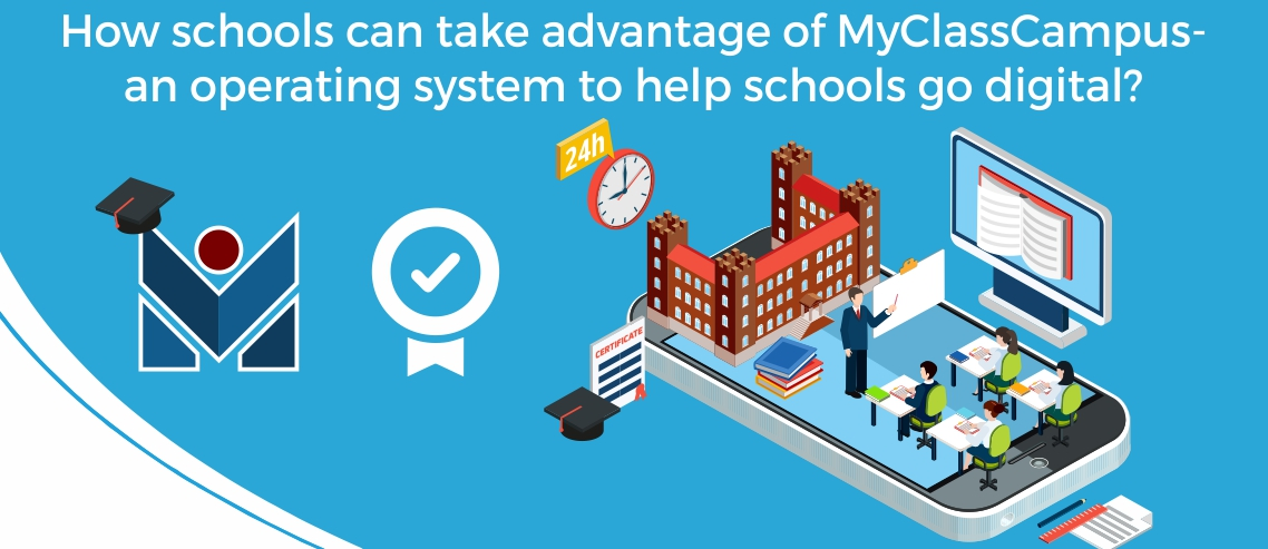 operating system for schools
